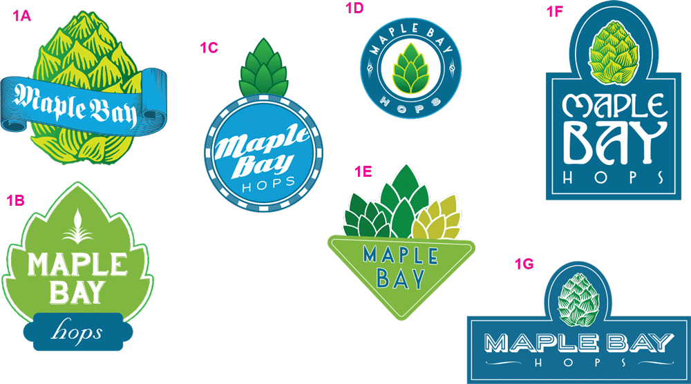 Maple Bay Hop Farm | First Round Concepts